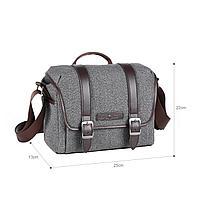 K&F Concept DSLR сумка размер S (KF13.078), фото 1