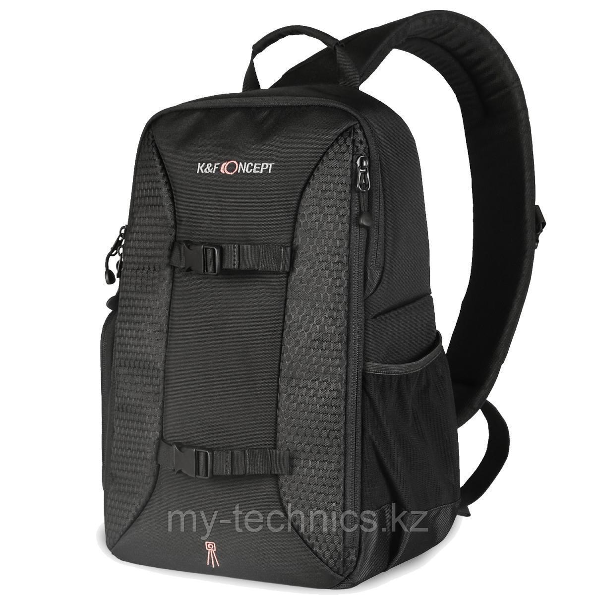 K&F Concept DSLR Camera Sling Backpack Bag (KF13.082)