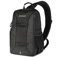 K&F Concept DSLR Camera Sling Backpack Bag (KF13.082), фото 1