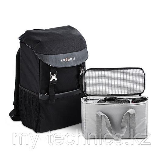 K&F Concept DSLR Camera Backpack (KF13.089)
