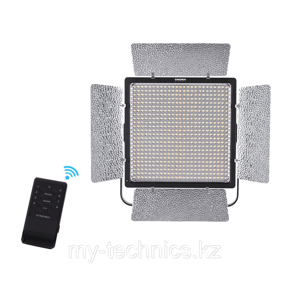 LED осветитель Yongnuo YN-860 5500K