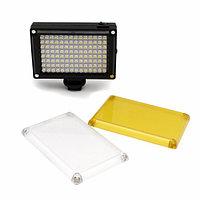 Димируемая светодиодная панель видео освещения на Ulanzi 112 LED (0086), фото 1