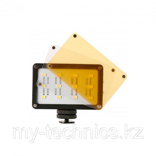 Светодиодный фонарь Ulanzi Cardlite 1032