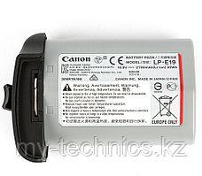 Аккумуляторная батарея Canon LP-E19