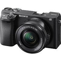 Фотоаппарат Sony A6400 kit 16-50mm f/3.5-5.6 OSS, фото 1