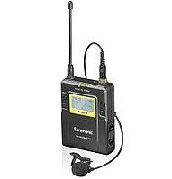Передатчик TX9 с микрофоном для системы UwMic9
