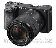 Фотоаппарат Sony A6400 kit 18-135 mm f/3.5-5.6 OSS гарантия 2 года.
