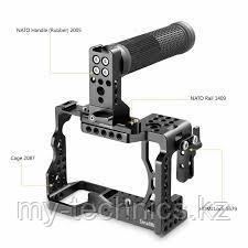 Клетка SmallRig Cage Kit для Sony A7R III / A7III 2096