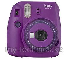 Fujifilm Instax Mini 9 (Clear Purple)