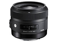 Sigma 30mm F/1.4 DC HSM Art для Canon