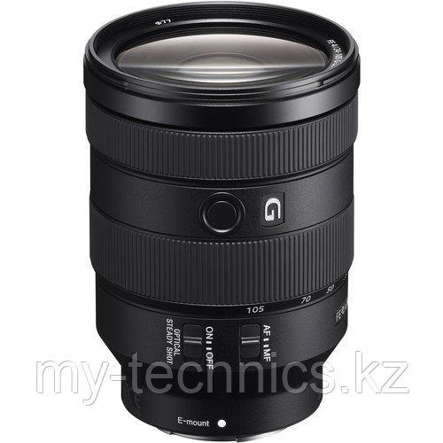 Объектив Sony FE 24-105mm f/4 G OSS гарантия 2 года!!!