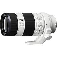 Объектив Sony FE 70-200mm f/4.0 G OSS гарантия 2 года!!!