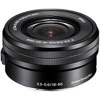 Объектив Sony Е 16-50mm f/3.5-5.6 OSS гарантия 2 года!!!