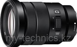 Объектив Sony E PZ 18-105mm F4 G OSS гарантия 2 года!!!