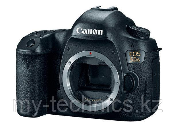 Фотоаппарат Canon EOS 5DS  Body гарантия 1год