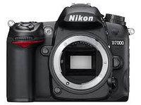 Фотоаппарат Nikon D7000 body + Батарейный блок, фото 1