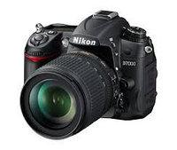 Фотоаппарат Nikon D7000 kit 18-140 mm + Батарейный блок