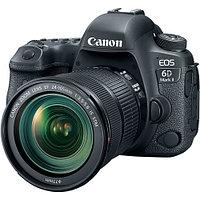 Фотоаппарат Canon EOS 6D  Mark II kit 24-105mm f/3.5-5.6 STM