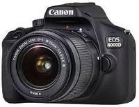 Фотоаппарат Canon EOS 4000D kit 18-55mm f/3.5-5.6 III
