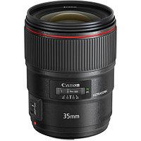Объектив Canon EF 35mm f/1.4L USM II