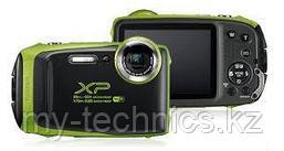 Фотоаппарат Fujifilm XP130 Lime