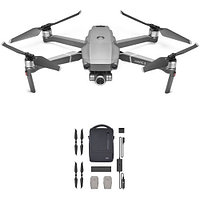 DJI Mavic 2 Zoom Fly More Kit, фото 1