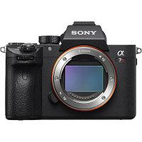 Фотоаппарат Sony Alpha A7 R III Body