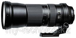 Tamron SP 150-600mm f/5-6.3 Di VC USD for  Nikon