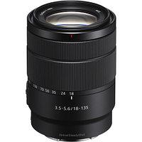 Объектив Sony E 18-135mm f/3.5-5.6 OSS