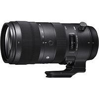 Объектив Sigma 70-200mm f/2.8 DG OS HSM Sports for Nikon