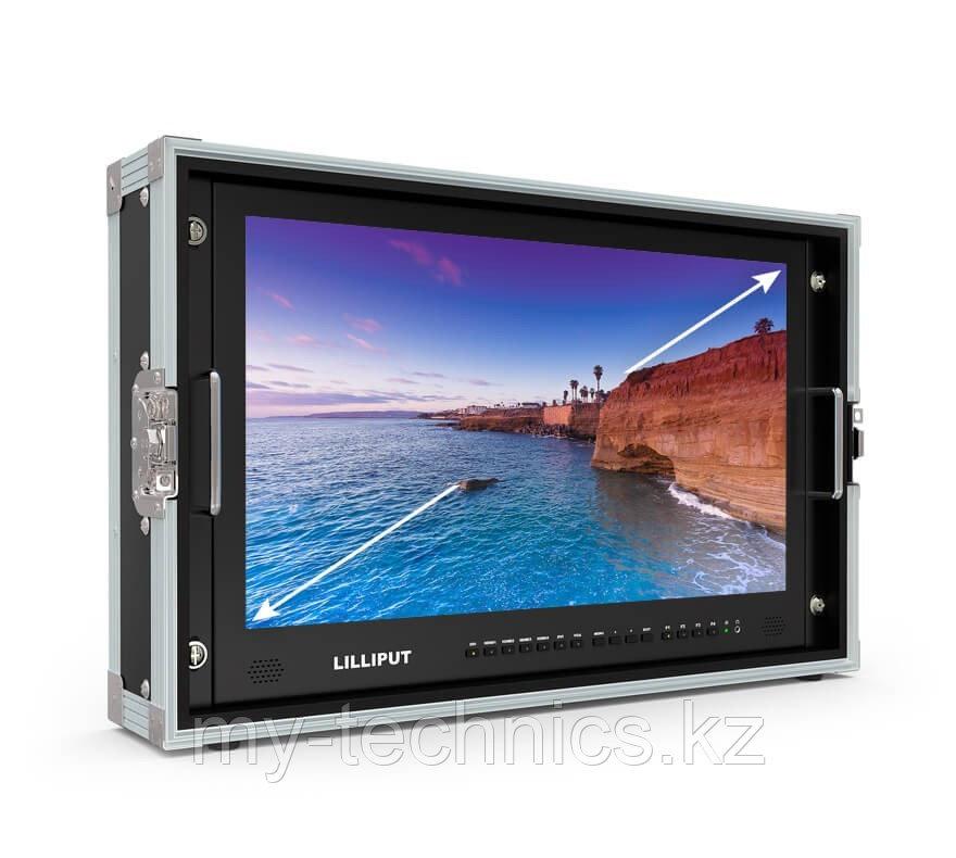 """Режиссерский монитор Lilliput BM230-4K Carry-On 4K UHD LED Backlit Monitor (23"""")"""