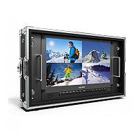 """Режиссерский монитор Lilliput BM150-4K Carry-On 4K UHD LED Backlit Monitor (15""""), фото 1"""