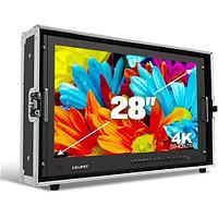 """Режиссерский монитор Lilliput BM280-4K Carry-On 4K UHD LED Backlit Monitor (28""""), фото 1"""