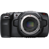 Blackmagic Design Pocket Cinema Camera 6K, фото 1