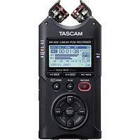 Рекордер Tascam DR-40X, фото 1