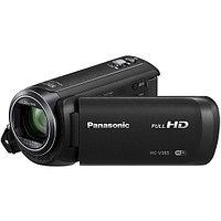 Видеокамера Panasonic HC-V385 Black