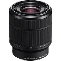 Объектив Sony FE 28-70mm f/3.5-5.6 OSS