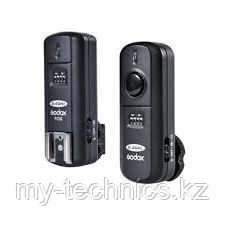 Радиосинхронизатор Godox FC16 for Nikon