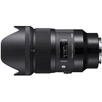 Sigma 35mm f/1.4 DG HSM Art for Sony E, фото 1