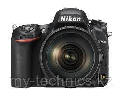 Фотоаппарат Nikon D750 kit 24-120mm f/4G ED VR без WiFi + Батарейный блок