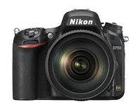 Фотоаппарат Nikon D750 kit 24-120mm f/4G ED VR без WiFi + Батарейный блок, фото 1