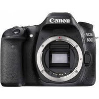 Фотоаппарат Canon EOS 80D Body  + Батарейный блок