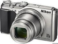 Фотоаппарат NIKON COOLPIX A900 + SD16GB + Чехол, фото 1