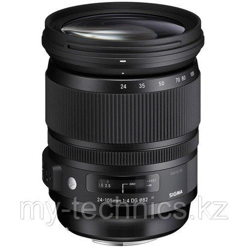 Sigma 24-105mm f/4 DG OS HSM Art Canon