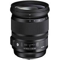 Объектив Sigma 24-105mm f/4 DG OS HSM Art Canon, фото 1