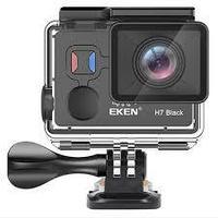 Экшн-камеоа (Action Camera) Eken H7 Black