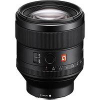 Объектив Sony FE 85mm f/1.4 GM, фото 1