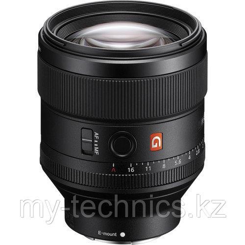 Sony FE 85mm f/1.4 GM 2 года гарантии