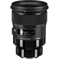 Объектив Sigma 24mm f/1.4 DG HSM Art for Sony E, фото 1