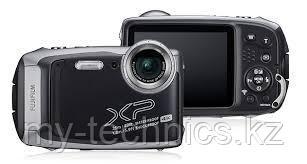 Фотоаппарат Fujifilm XP130 DarkSilver